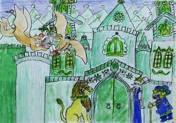 сказка волшебник изумрудного города скачать торрент